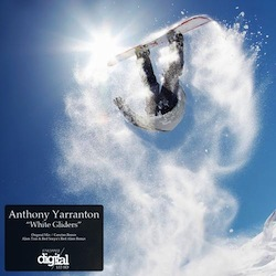 Anthony Yarranton White Gliders