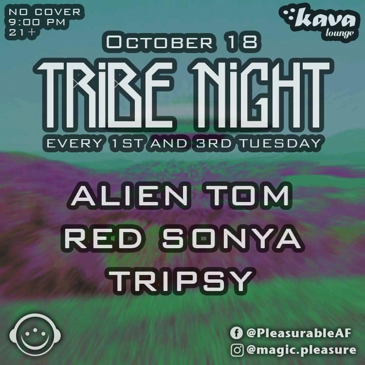 tribe-night
