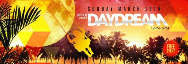 Daydream Deepsexy Event