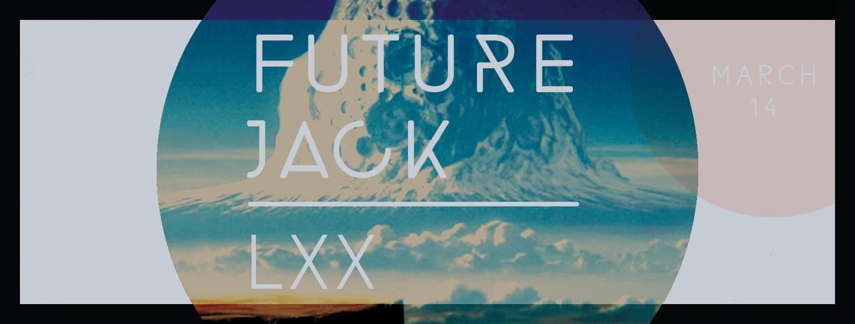 future jack march 14