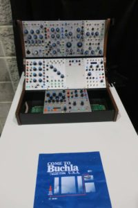Come To Buchla