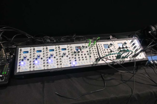 rossum eletro-music modules