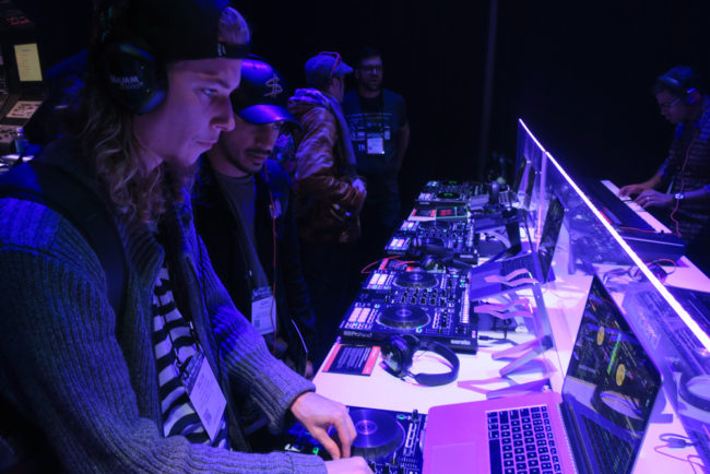 Roland Serato DJ Controllers