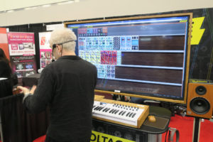 Cherry Audio Voltage Modular Software NAMM 2018